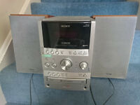 CD player/Hifi for sale