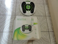 REVITIVE CIRCULATION BOOSTER ADVANCED PERFORMANCE Unwanted Gift