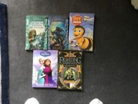 Lots books for sale £1 each