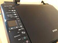 Epson Stylus SX218 Printer Scanner £50