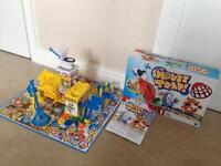 Mouse trap! Game. Hasbro