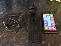 Microsoft Zeiss Lumia 640 XL unlocked mobile phone
