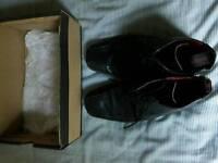 Jeffery West Smart Size 8 Shoes