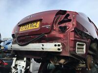 TOYOTA AVENSIS T3-X 2003- FOR PARTS ONLY