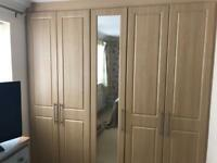 5door built in wardrobe