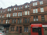 Traditional First Floor Flat. One Bedroom. Central Location