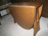 Ercol Light Windsor Occasional Tables