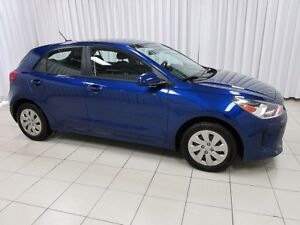 2018 Kia Rio AN EXCLUSIVE OFFER FOR YOU!!! 5DR HATCH w/ BACKUP
