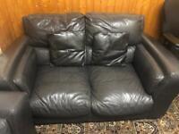 3 leather sofa