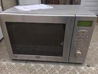 Sanyo microwave 900w excellent condition