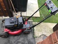 Toro lawnmower perfect working condition