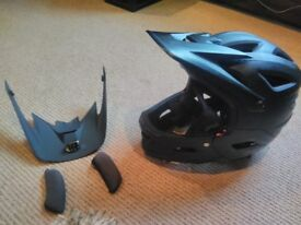 Giro switchblade Mtb helmet