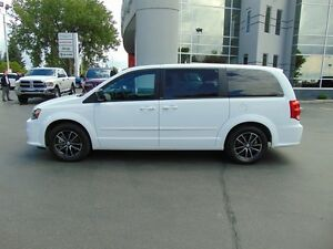 2014 Dodge Grand Caravan SXT Plus Blacktop
