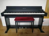 Japanese Technics Digital Piano For Sale