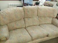 Free sofa- need to go asap