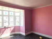 Professional painters and decorators, carpenters and more building services in London