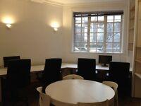 Office in Maida Vale London W9