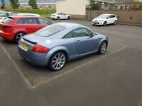 Audi tt Quattro immaculate condition