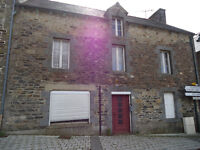French Farmhouse For Sale in Brittany