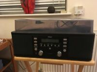 TEAC Multi music player/CD Recorder