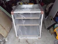 600 mm Kitchen Drawer Unit