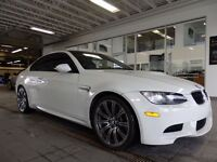 2011 BMW M3 *414 HP * 0$ CARPROOF * 45800 KM*