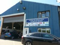 GARAGE /COMMERCIAL STORAGE SPACE FOR SALE – HAYES MIDDLESEX