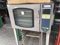 CONVECTION FAN OVEN CATERING COMMERCIAL FAST FOOD TAKE AWAY RESTAURANT BAKERY PATISSERIE KITCHEN