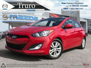 2013 Hyundai Elantra GT $52/WK TAX IN! AUTO! HEATED SEATS! RIMS!