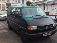 ****VW T4 CARVELLE, 1995 SOUGHT AFTER!