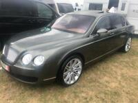 Bentley Flying spur contenental V12