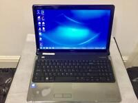 i3 6GB Ram Fast Dell HD Laptop 320GB,Window10,Microsoft office,Ready,Excellent condition