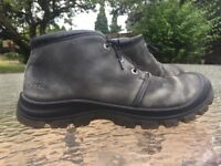 Men's Keen ankle boots
