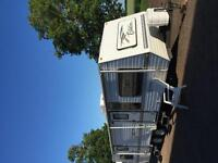2002 29ft Citation Travel Trailer