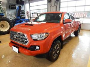 2017 Toyota Tacoma TRD SPORT UPGRADE Great truck at a great pric