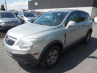 2008 Saturn VUE EN ATTENTE D'APPROBATION
