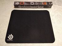 Steelseries gaming qck mouse pad