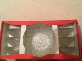 Fruit bowl sets