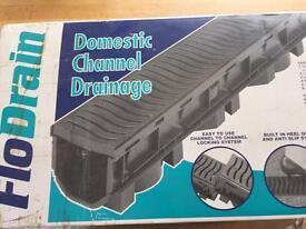 Domestic Channel Drain