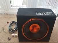 For sale SUBWOOFER EDGE 900W