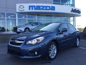 2012 Subaru Impreza 2.0i Sport Package - 4RM - Automatique