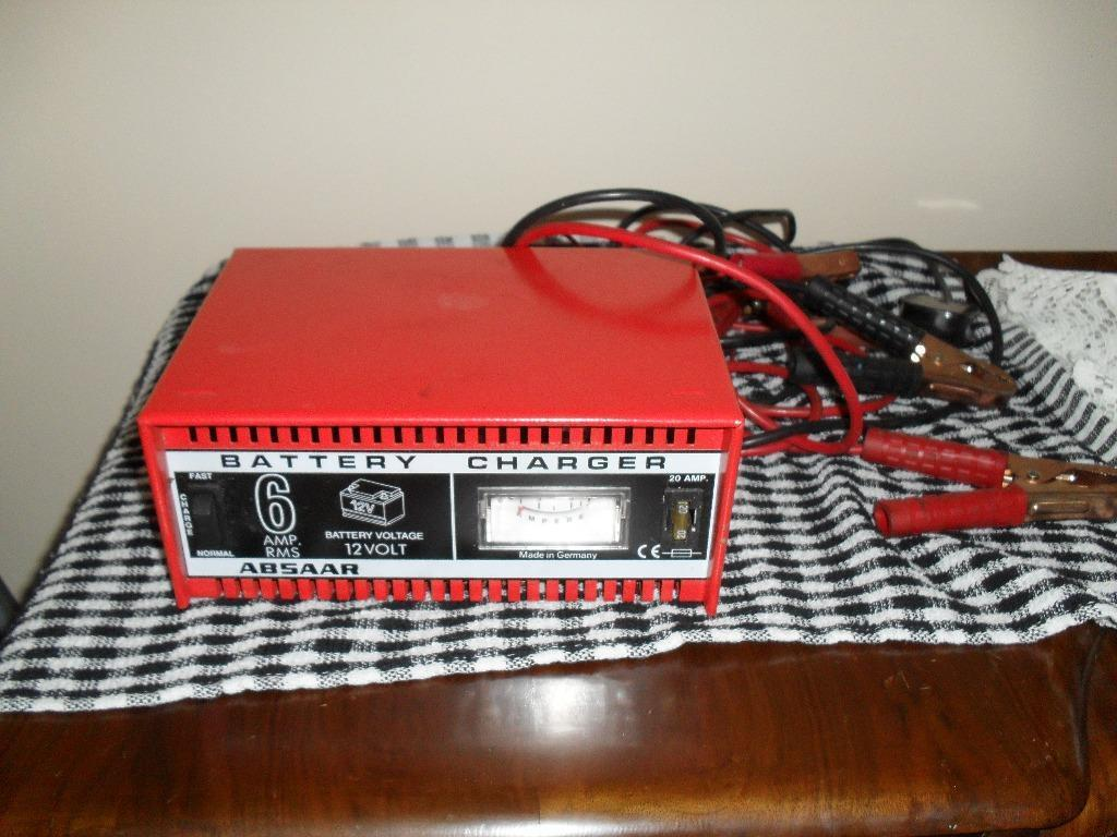 Absaar Battery Charger 6amps RMS 12V in Southampton  : 86 from www.gumtree.com size 1024 x 768 jpeg 101kB