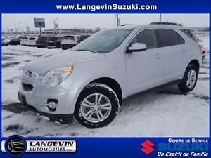 2015 Chevrolet Equinox 2LT/AWD/GPS/TOIT OUVRANT
