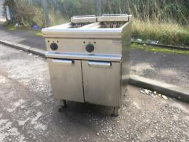 Electrolux 3phase Commercial chip fryer