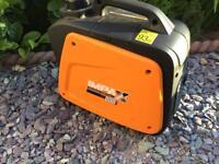 Pertrol generator (new)