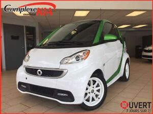 2013 smart fortwo electric drive passion 20719KM! TOIT PANO S.CH