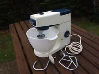 Kenwood Chef planetary mixer A701