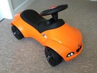Genuine BMW Baby Racer 2