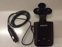 Snooper Radar/Laser Speed Camera Detector