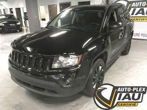2012 Jeep Compass Sport ** IMPECCABLE